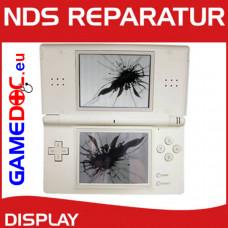3DS XL Touchscreen Austausch