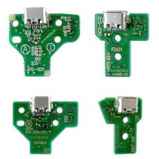 PS4 DualShock controller Ladebuchse Austausch Reparatur
