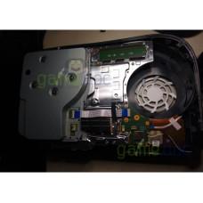 PS5 Ueberhitzung  Reinigung