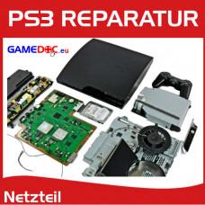 PS3 NETZTEIL REPARATUR