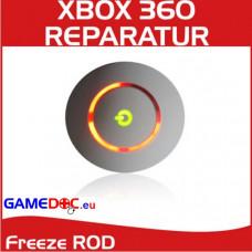 XBOX 360 ROD REPARATUR