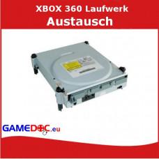 Xbox One Laufwerk Reparatur