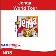Nintendo DS Jenga World Tour Spiel