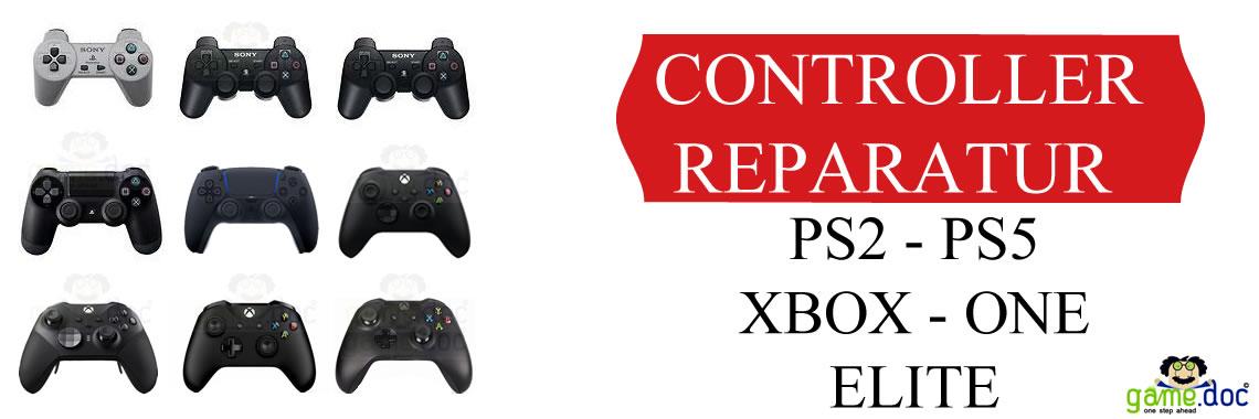 Controller Reparatur