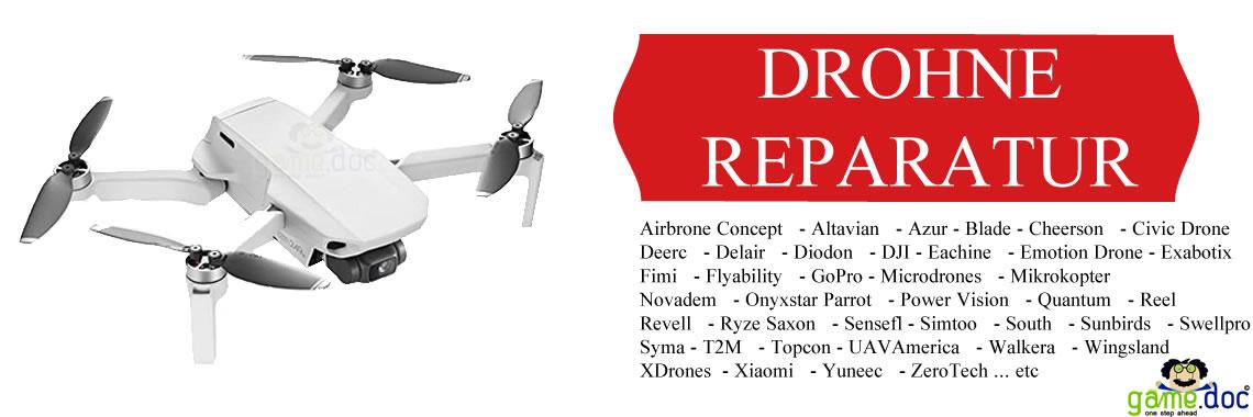 Drohnen Reparatur