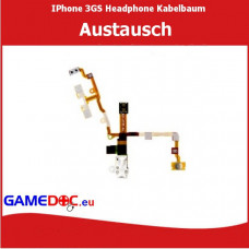 IPhone 4G Headphone Kabelbaum Austausch