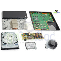 Sony Playstation PS4 BLOD Reparatur