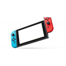 Nintendo Switch - Spielkonsole Display Reparatur